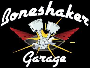 Boneshaker Garage